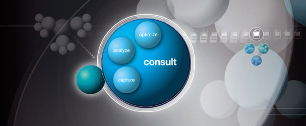 consulting; print